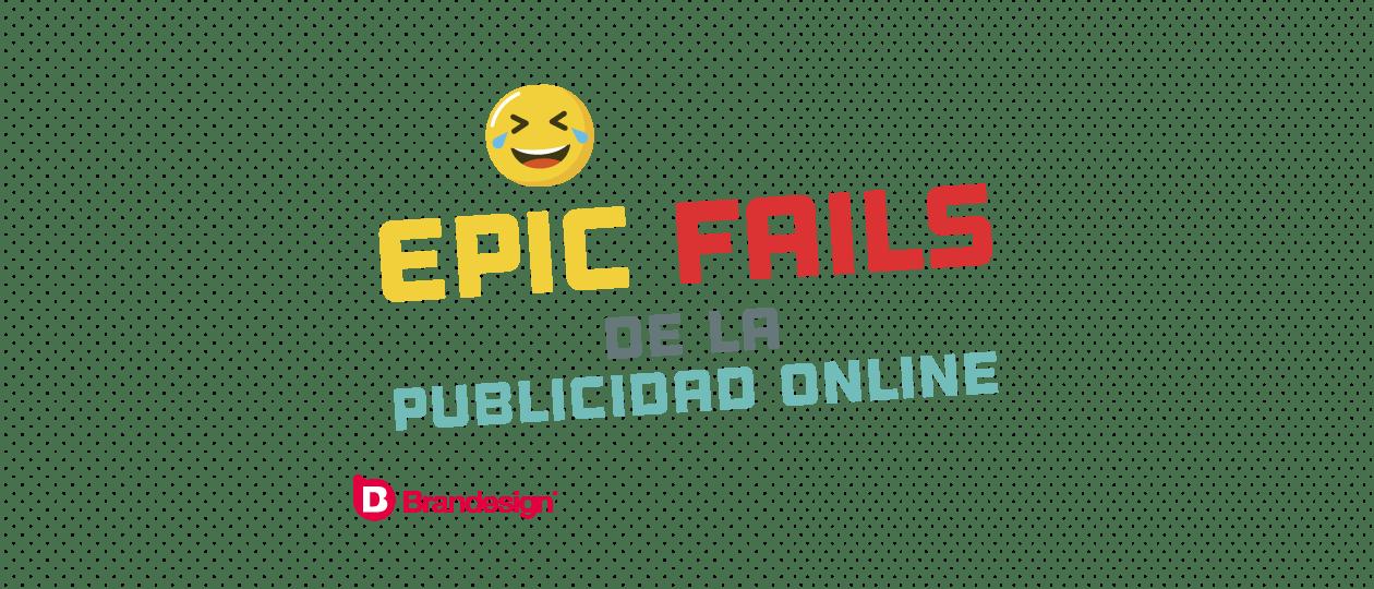 Epic Fails de la publicidad Online