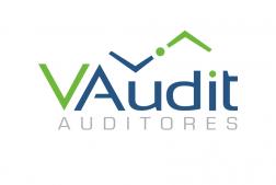 VAUDIT Auditores - Logo empresa de consultoría