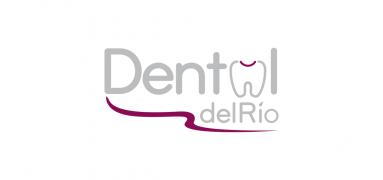 Isologo de franquicia clinicas dentales brandesign agencia creativa