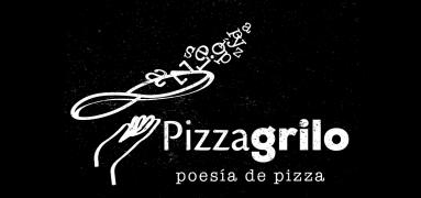 imagotipo para pizzeria branding design madrid