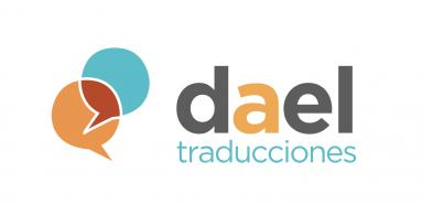 diseño del logotipo isologo imagotipo logo de del empresa de servicios de traducciones madrid