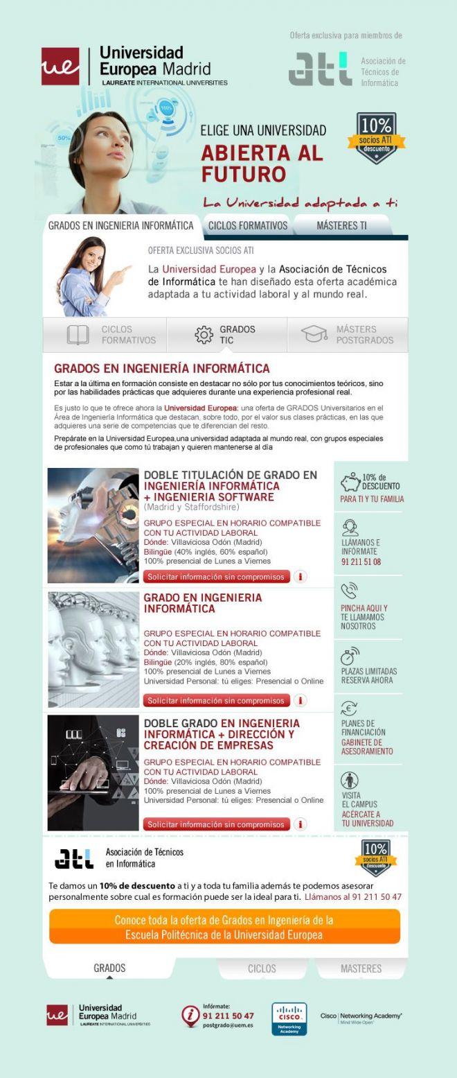 newsletter email marketing diseño estrategia online digital envíos monográficos html responsive campañas sem