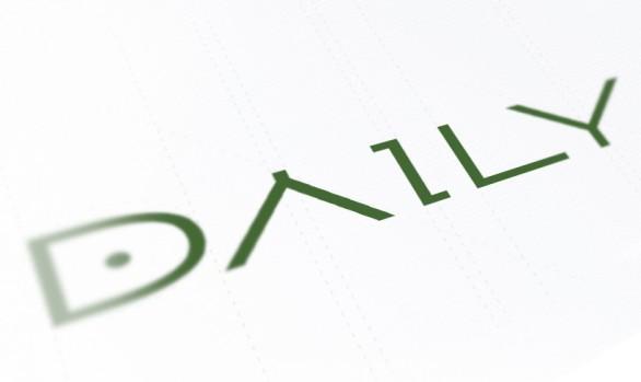 Diseño de la nueva identidad de DAILY RESTAURANTS