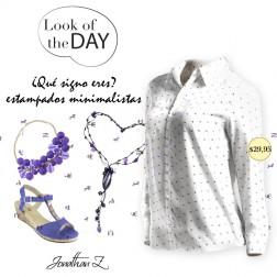 Creatividades para campañas de Social Media para la marca de moda Jonathan Z Fashion