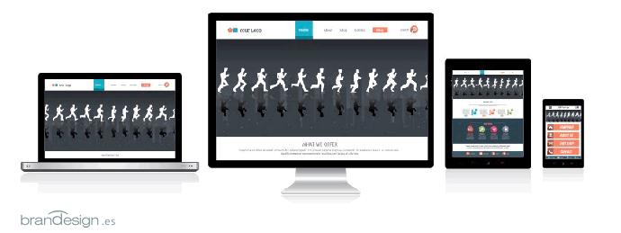 Pasado, presente y futuro de la animación en Internet