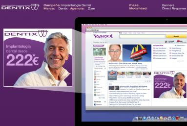 Animación de banners en flash, html5, gif para campañas de display
