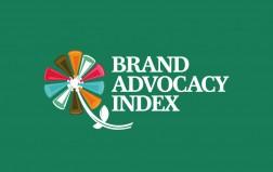 Diseño del logotipo para el evento Brand Advocacy Index