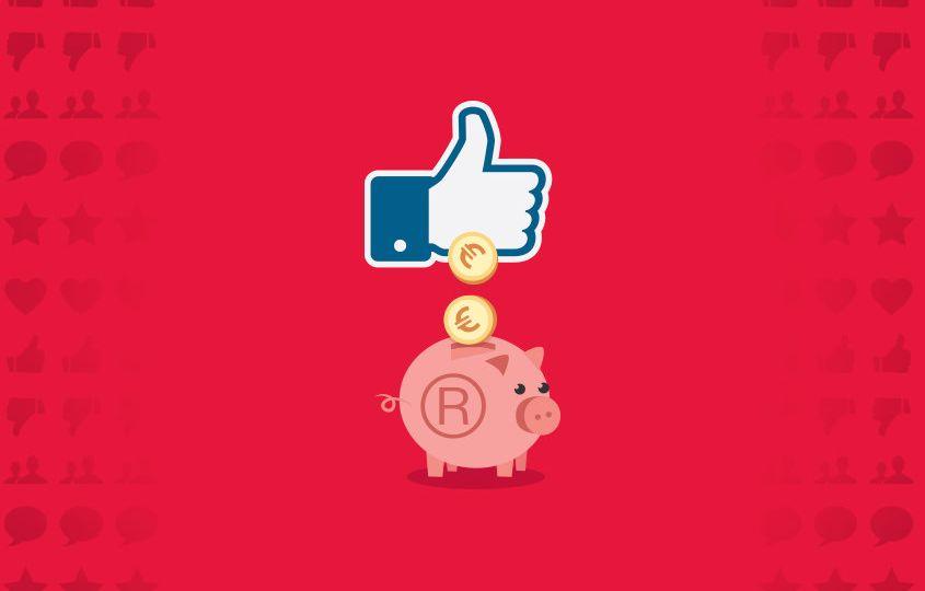 Desmontamos el mito: Los datos lo corroboran. Las marcas ganan dinero haciendo Social Media.