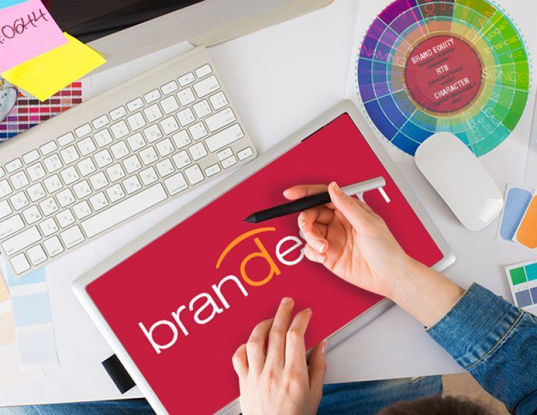 20 tips para diseñar tu logotipo y empezar a construir tu marca y propio branding