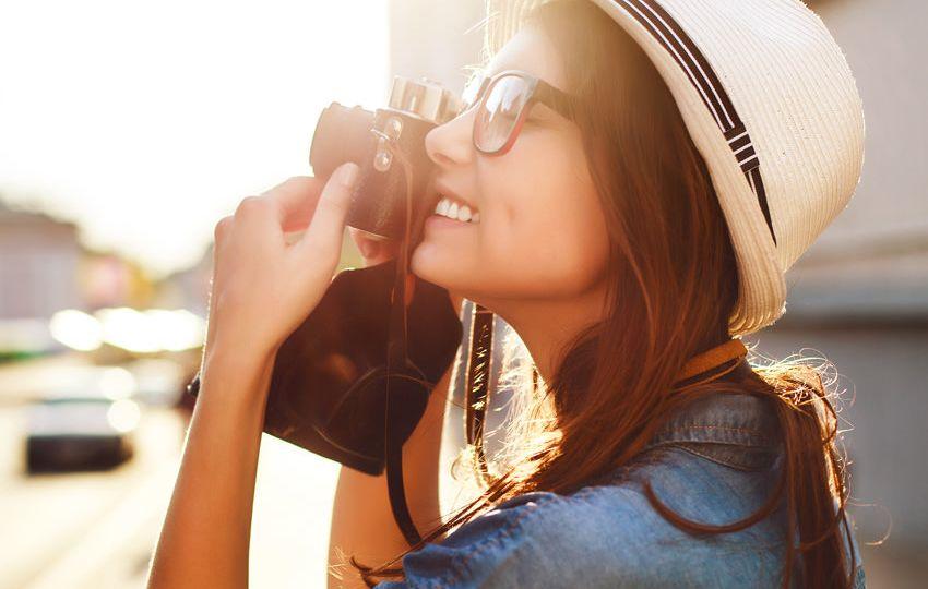 La fotografía como medio de Humanizar la publicidad Brandesign