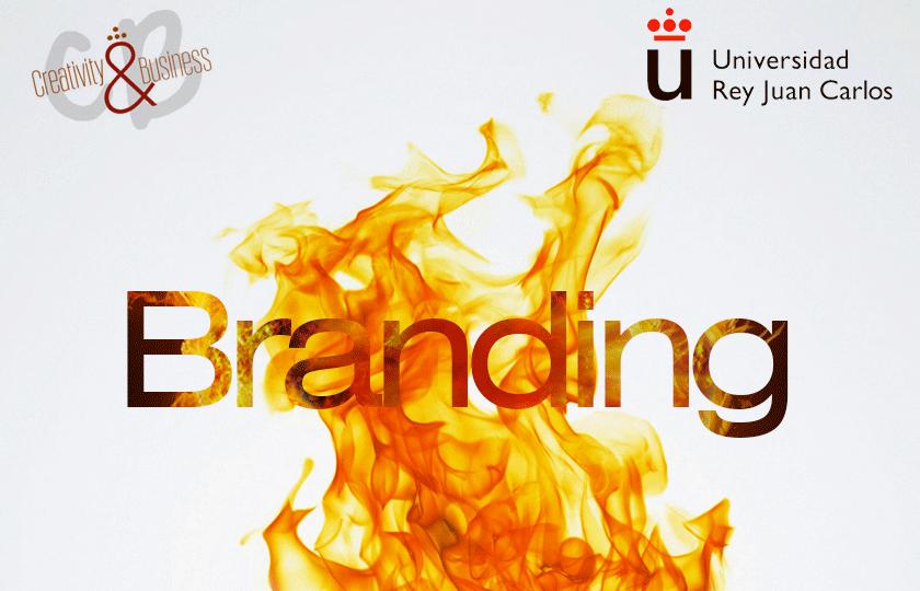 Nueva ponencia sobre Branding en la Universidad Rey Juan Carlos