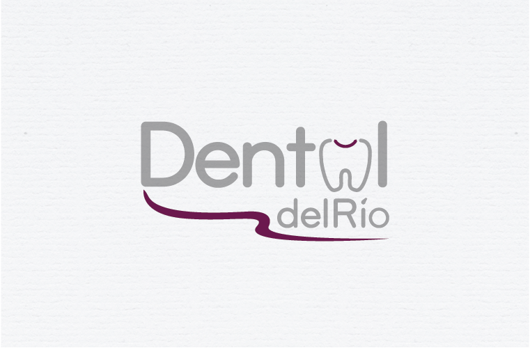 Dental del Rio: Naming para clinica Dental