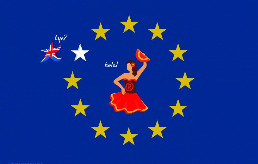 La oportunidad de la marca España tras el Brexit