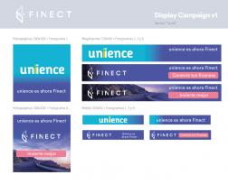 Brandesign produce y anima banners para campañas de marketing online según tu plan de medios y objetivos SEM