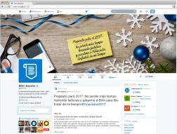 personalizacion de canales de redes sociales