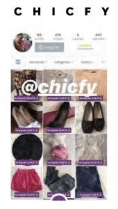 Casos de exito instagram españa