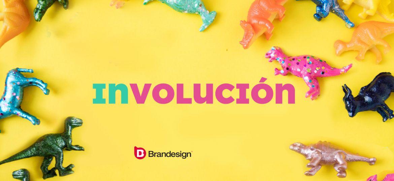 Involución del Branding casos de retroceso en la estrategia rebranding