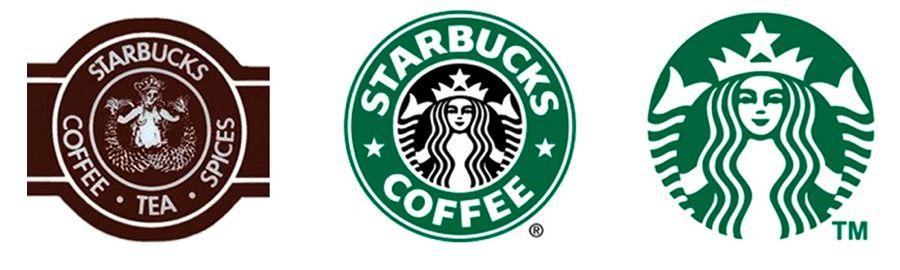 Porque las marcas necesitan renovarse, los mejores rebrandings