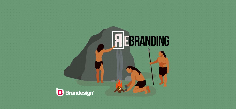 Fallos épicos de las marcas al momento de refrescar su imagen Rebranding