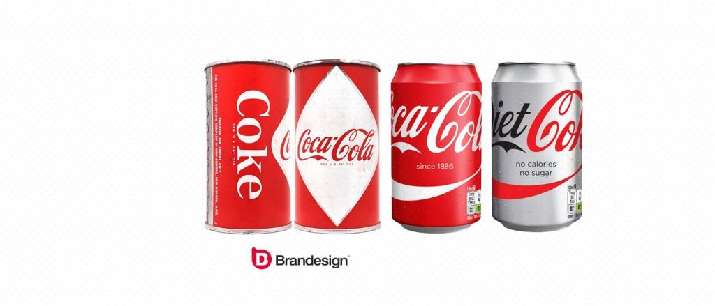 Rebranding en las marcas