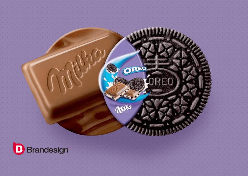 Articulo de CoBranding blog de branding agencia creativa madrid Brandesign
