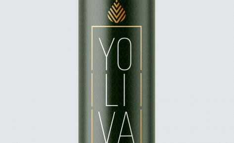 Yoliva una etiqueta gourmet de aceite de oliva
