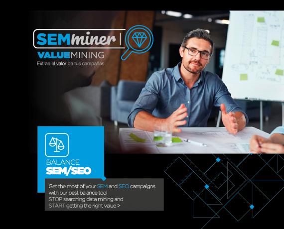 Identidad corporativa para herramienta App inline SEM SEO Agencia Creativa Brandesign