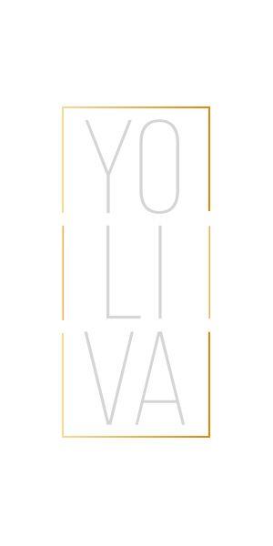 Diseño de logotipo para aceite de oliva
