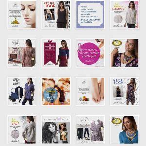 Imagenes fotografias y estrategia digital para llenar contenidos redes y aumentar ventas en instagram tienda online ecommerce