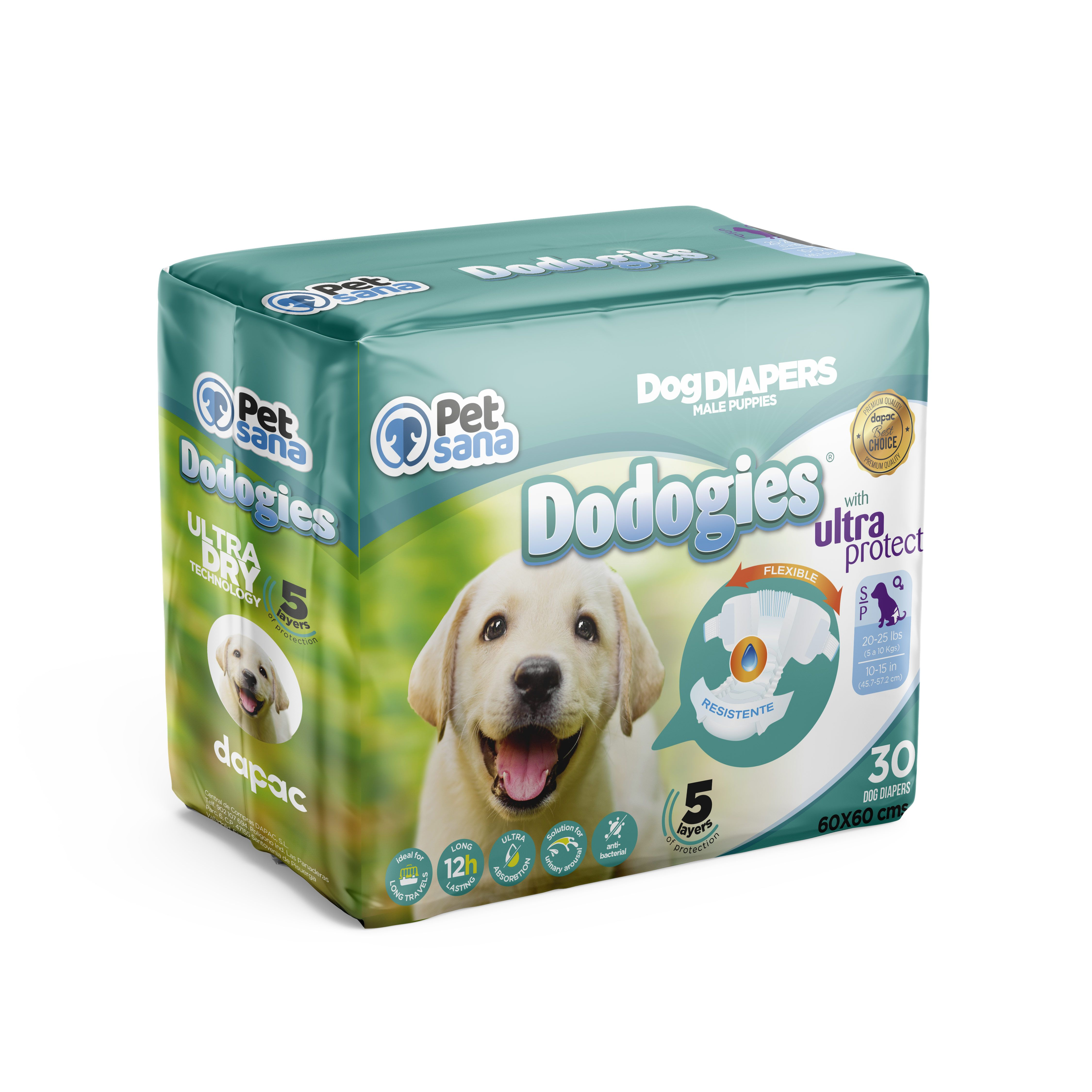 Diseño de Empaque Packaging Design pañales diapers design firm spain