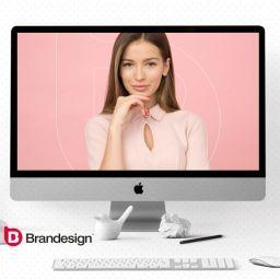 Que dice una página web de tu marca o negocio