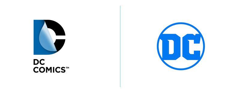 Involucion en el rebranding casos agencia de branding madrid