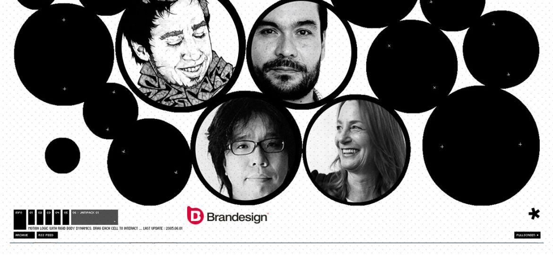 4 Genios internacionales para enamorarte del diseño gráfico