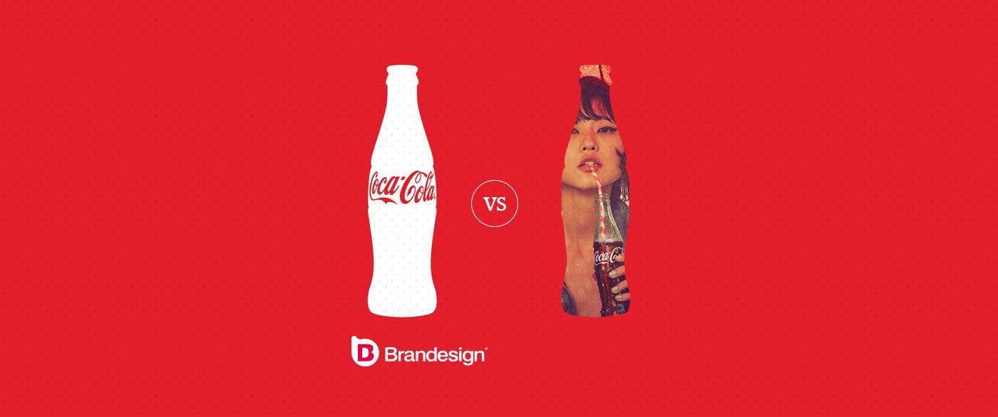 Diferencias entre identidad corporativa e imagen corporativa