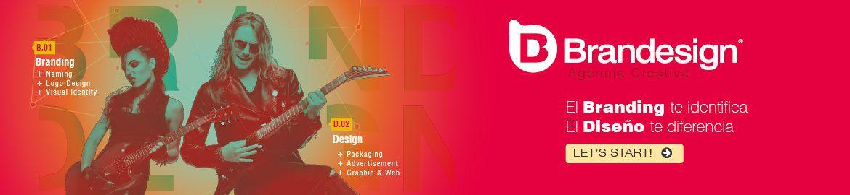 Brandesign Agencia Creativa Branding y Diseño
