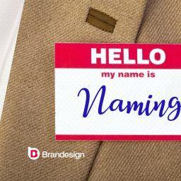 Naming 7 consejos útiles para nombrar tu empresa marca o servicio