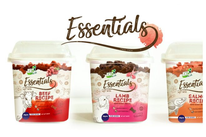 diseño de empaque Packaging para producto de consumo en españa nivel nacional creativo brandesign