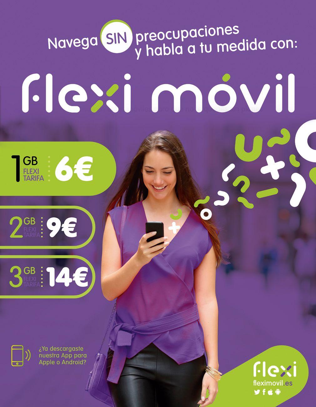 Cartelera y publicidad operador movil agencia branding brandesign