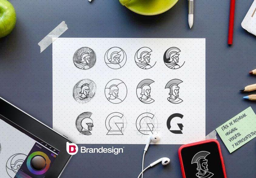 ¿Por qué un buen logotipo es tan importante?