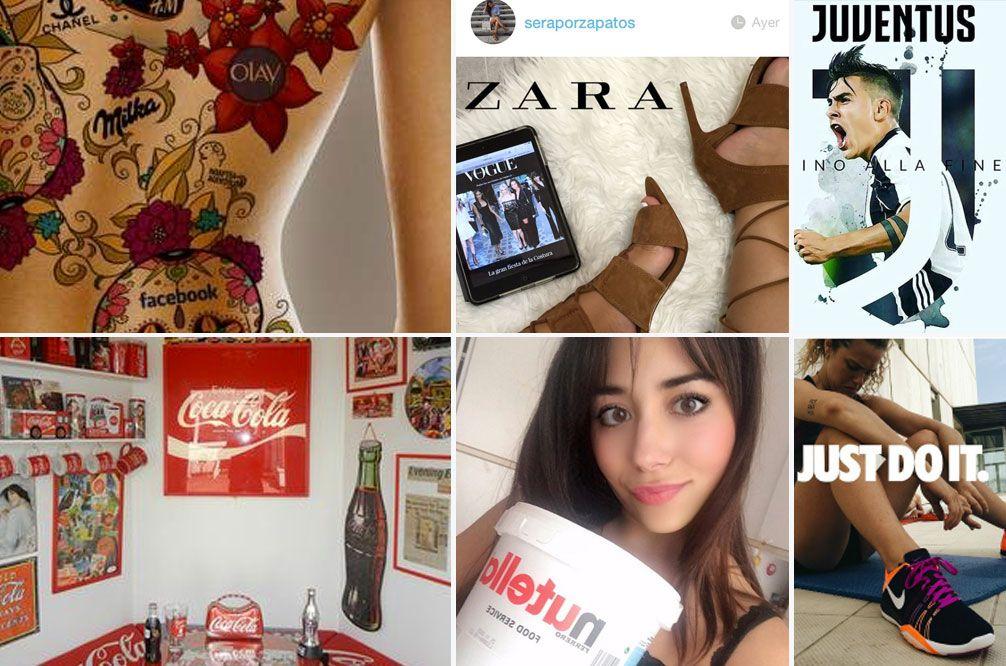 Las love marks y sus brand lovers fidelidad a las marcas