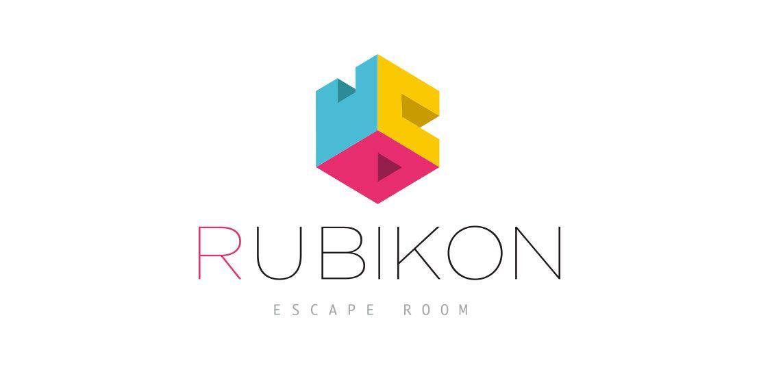 marca rubikon Diseño de logotipo logos para tu empresa estudio de diseño madrid branding identidad corporativa