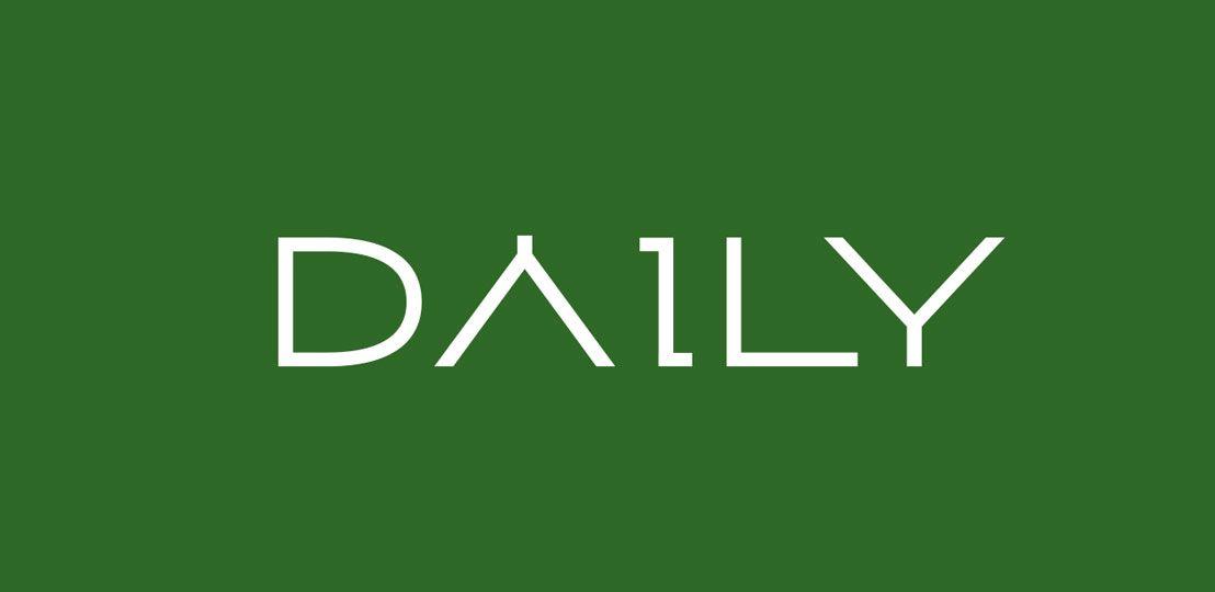 marca daily Diseño de logotipo logos para tu empresa estudio de diseño madrid branding identidad corporativa