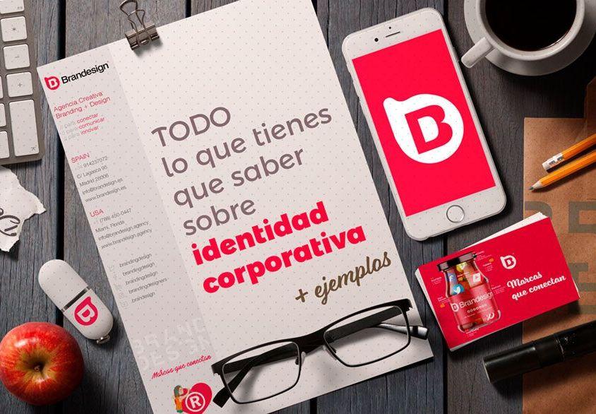 Todo lo que tienes que saber de identidad corporativa
