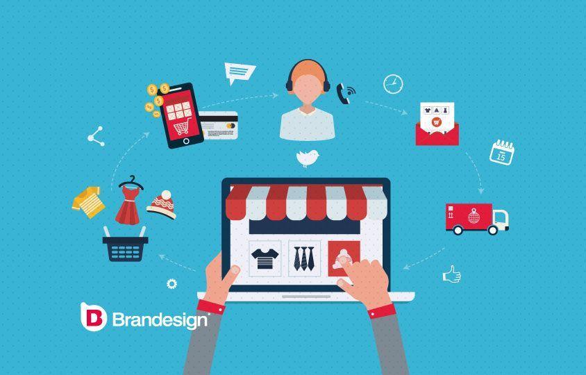 Los 10 errores a evitar al abrir una tienda online