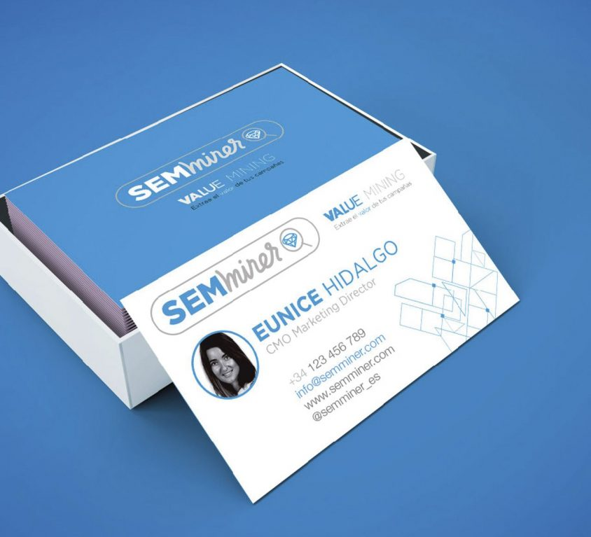 Nueva Identidad Corporativa de Semminer
