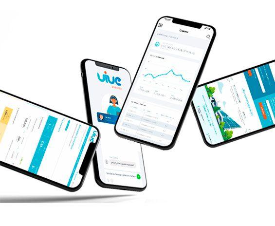 Diseño de Interfaz de usuario UX UI
