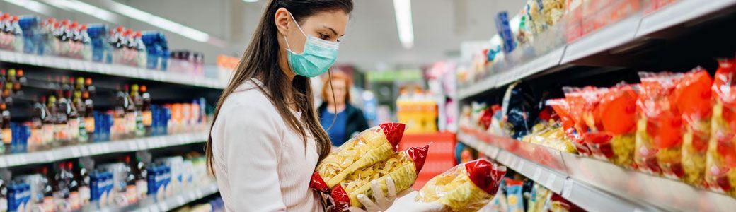 Habitos de consumo de marcas blancas en supermercados en tiempos de covid19
