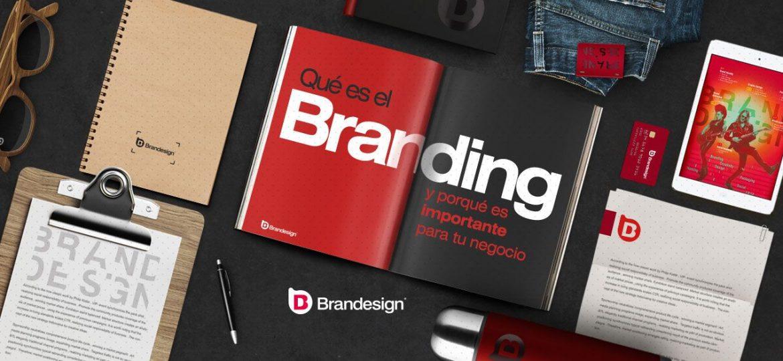 Qué es el Branding y porqué es importante para tu negocio