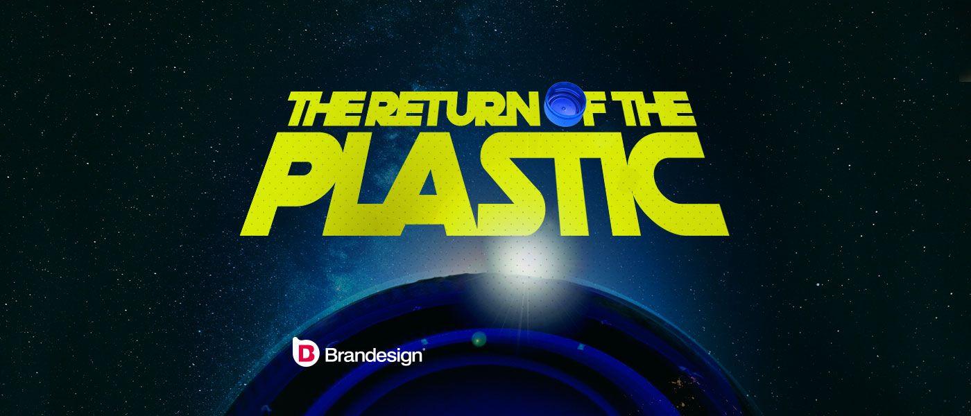 El retorno del plástico en la industria del packaging