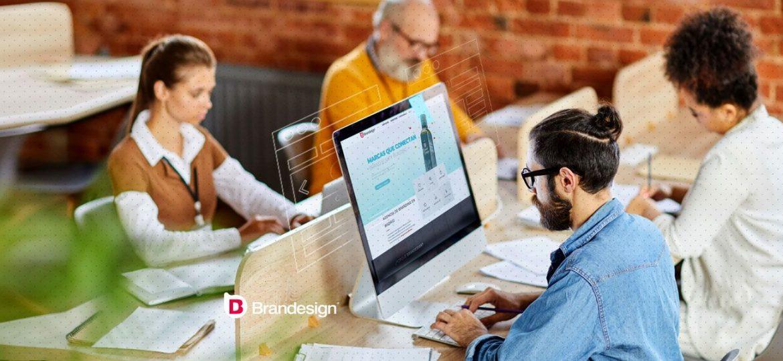 7 beneficios del diseño web para una pyme